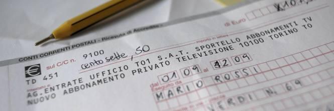 Speciale Pensioni Legge 104 Canone Rai Mutuo Cointestato