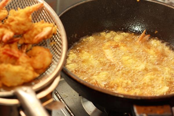 friggere wok