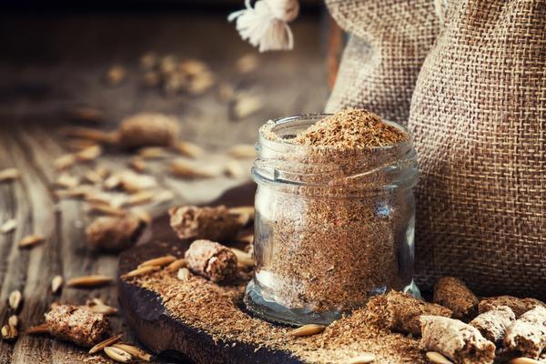 semola e farina