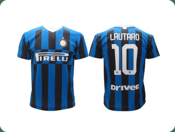 Maglia Inter Lautaro Martinez