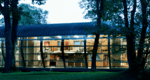 IL CENTRO DESIGN e informazioni presso la sede principale di Vogel & Noot in Austria.