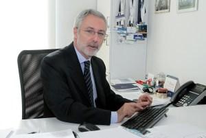 Guido Pesaro, Responsabile Nazionale CNA Installazione Impianti.