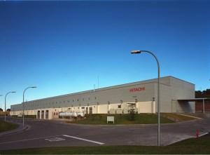 Con lo stabilimento di HAPE (Hitachi Air Conditioning Products Europe) di Barcellona le procedure di produzione e consegna sono diventate ancor più efficienti.