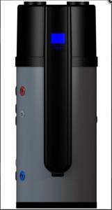 Calido pompa di calore di Advantix