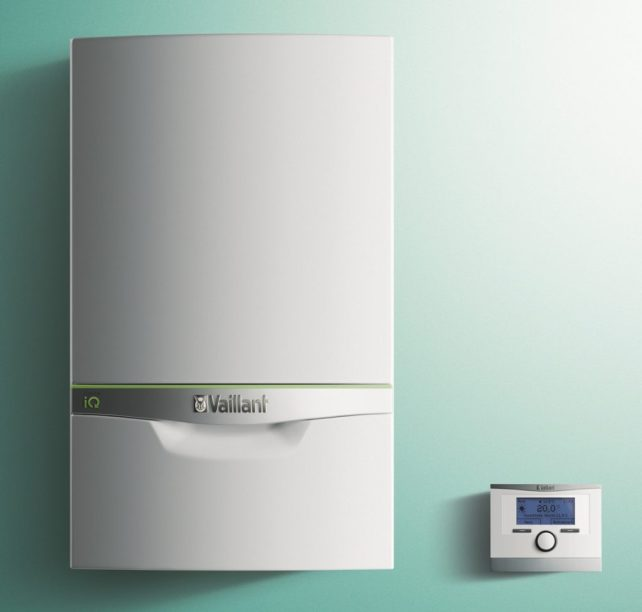 Vaillant ecoTEC exclusive