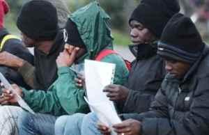 Centro d'accoglienza a Caivano: sequestro di persona a scopo estorsione