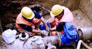 lavori idrici