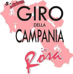 5 Giro della Campania in Rosa