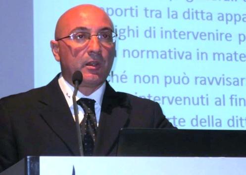 Gaetano Alborino