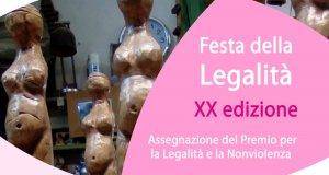 """Legalità e non violenza, ad Eugenia Carfora il premio 'Renata Fonte"""""""