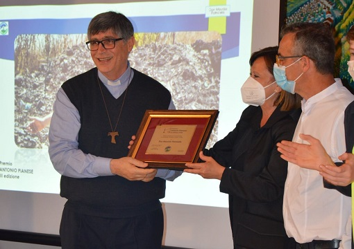 Agropoli, assegnato il premio Pianese. Riconoscimenti anche ad associazioni del Cilento e Diano.