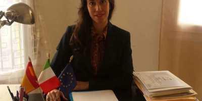 Avvocata Elena Riccio