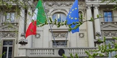 Ambasciata Italiana a Madrid