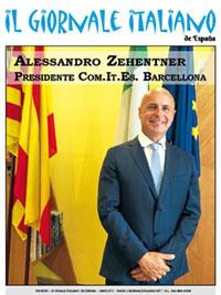 ALESSANDRO ZEHENTNER
