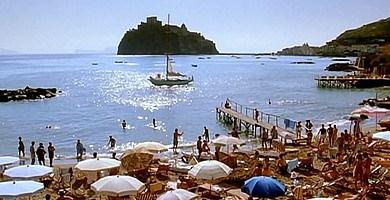 Photo of Ischia tra le bellezze italiane  al Festival di Venezia