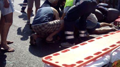Photo of L'ex sindaco Patalano in rianimazione all'Ospedale di Salerno
