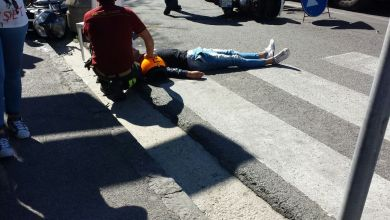 Photo of Incidente ad Ischia, un ferito