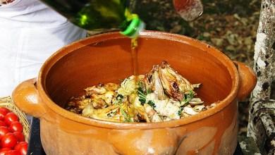 Photo of Piatti tabù: non parlate di coniglio agli angolsassoni