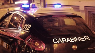 Photo of Estorsione, baranese arrestato dai carabinieri
