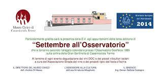 Photo of Casamicciola Terme: settembre all'Osservatorio