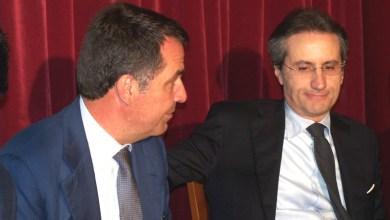 """Photo of Berlusconi """"blinda"""" Domenico De Siano in Campania. Mimmo resta. Carfagna fuori?"""