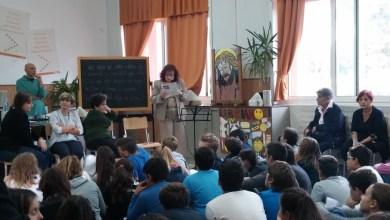 Photo of Libriamoci: alla Scuola Media l'evento per promuovere libri e lettura
