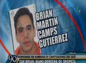 Photo of Libero Brian Martin:Corte di Appello annulla estradizione