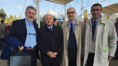 """Photo of Expò Milano, presentato il progetto """"Campania Trasparente"""""""