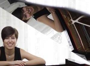 Photo of La Mortella: Maria Pia Vetro chiude la stagione musicale 2015