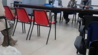 Photo of Coordinamento scuola-ospedale, ieri l'assemblea al Mattei
