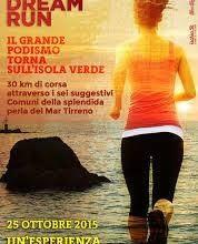 Photo of Ischia Dream Run, tutte le info utili sulla gara podistica