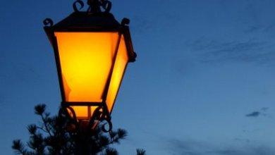 """Photo of Piccola Sentinella, finalmente la """"luce"""" a Via Castanito"""