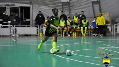 Photo of Calcio a 5: Real Amicizia-Futsal Ischia, il tabellino