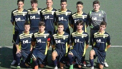 Photo of Under 17: l'Ischia stende il Catania