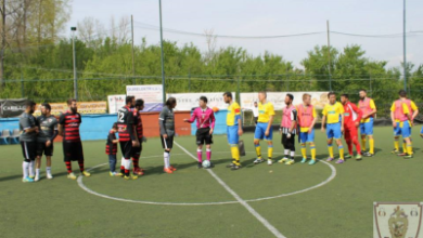 Photo of Calcio a 5: Cus Napoli-Virtus Ischia 4-1