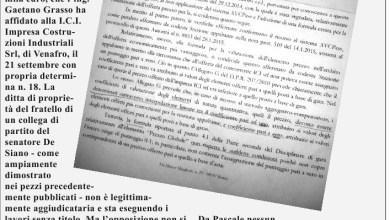 Photo of Lacco Ameno e la nota dell'ANAC finalmente ritrovata