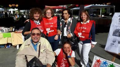 Photo of UILDM e Festa della Solidarietà: raccolti 678 euro