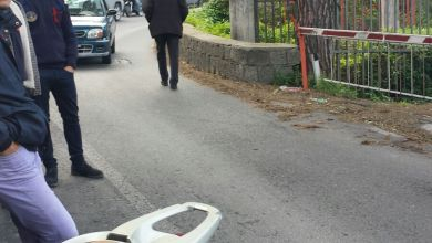 Photo of Paura a Cavallaro: grave incidente, ferita una ragazza