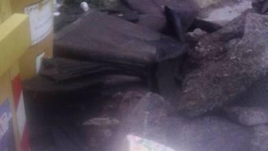 Photo of Casamicciola affoga tra i rifiuti