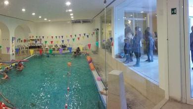 Photo of Villa Angela, oggi l'inaugurazione dei corsi di nuoto