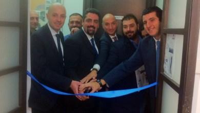 Photo of Economia: presentato a Napoli I'mpresa