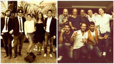 Photo of Piacca e Personal Band insieme per i bambini di Casamicciola