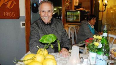 Photo of Gennaro Rumore, una leggenda dell'isola d'Ischia