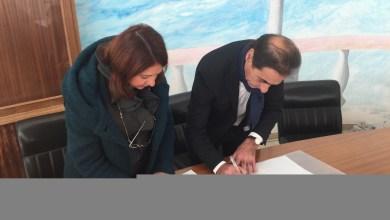 Photo of Alternanza scuola-lavoro, firmata la convenzione