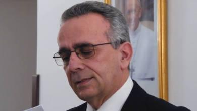 Photo of Referendum costituzionale, l'allarme di Giuseppe Di Meglio: «Si rischia un'involuzione oligarchica»