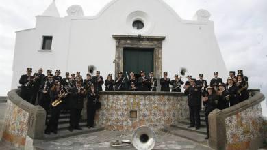 Photo of La Banda di Forio a Stoccarda per la fiera turistica