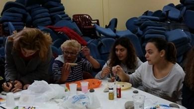 Photo of Scuola: Elena, Mario e Giovanni professori per un giorno