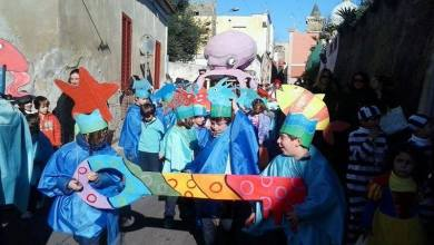 Photo of Carnevale a Procida, divieti anti-vandalismo
