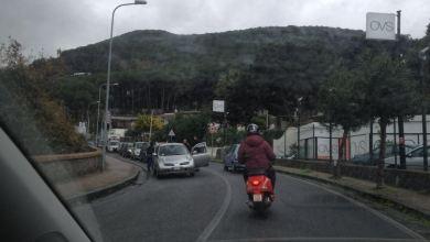 Photo of Incidente a Casamicciola, tamponamento tra due auto