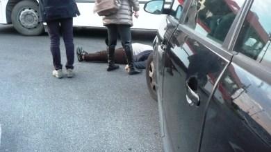 Photo of Incidente a Casamicciola, investita un'anziana